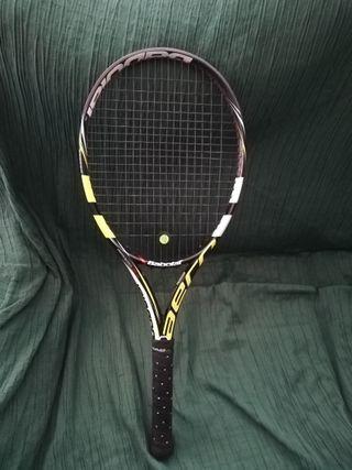 Raqueta tenis Babolat Aeropro