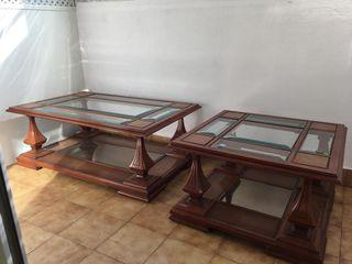 Mesas para sofá