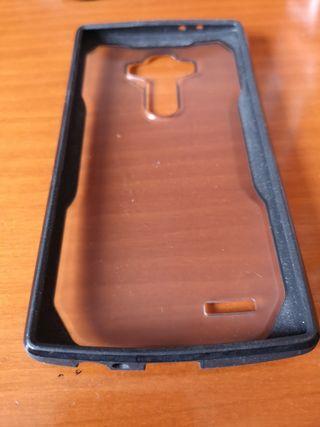 Carcasa móvil muy resistente LG G4
