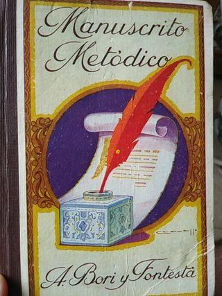 Libro Antiguo 1894