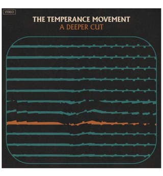 Vinilo The Temperance Movement . A Deeper Cut