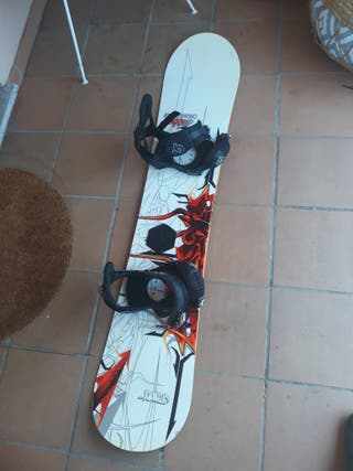 tabla de snowboard Atomic