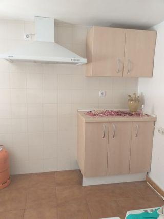 Mueble de cocina de segunda mano en la provincia de Guadalajara en ...