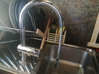 grifo de cocina