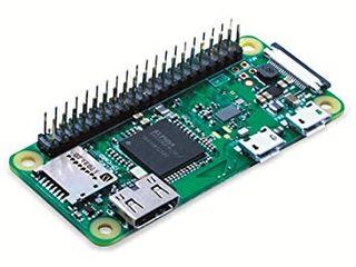 Raspberry Pi zero wh NUEVA PRECINTADA