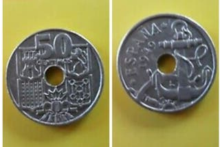 VENDO MONEDA (num. 22)