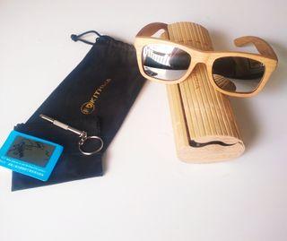 3e2ff68c72 Gafas polarizadas de madera de segunda mano en la provincia de ...