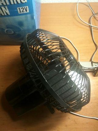 Ventilador Turbo Fan coche