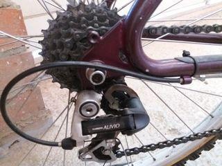 mountainbike KTEC C-50