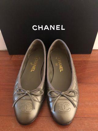 Bailarinas Chanel