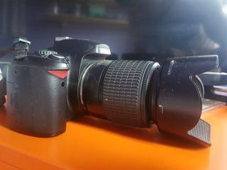 Nikon d60x