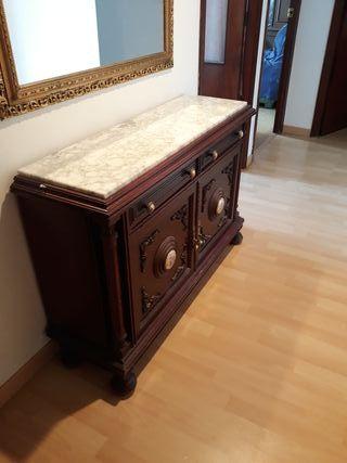 Mueble de entrada, cómoda