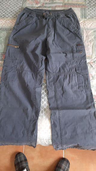 Pantalon de verano