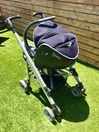 Carro Bebé Confort modelo Loola