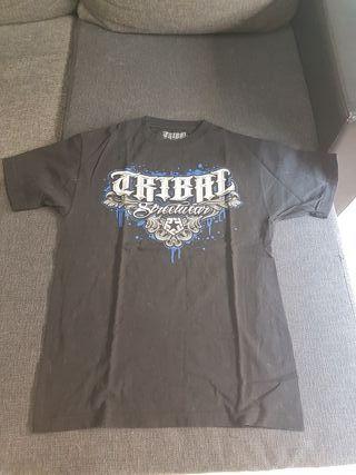 Camiseta Tribal