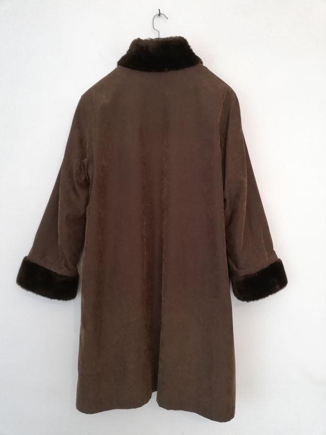 Abrigo largo