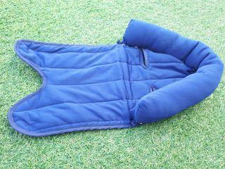 almohada reductores silla