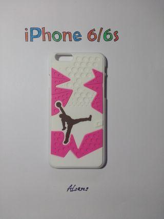 Funda Jordan iPhone 6