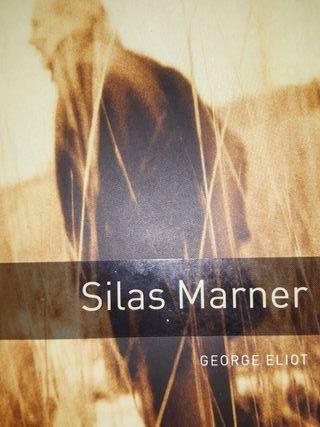 Silas Marner. Libro lectura en inglés.