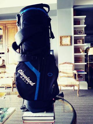 Bolsa de palos de Golf Cleveland