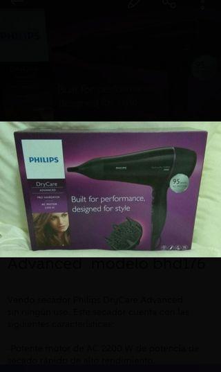 Secador de pelo Philips DryCare Advanced