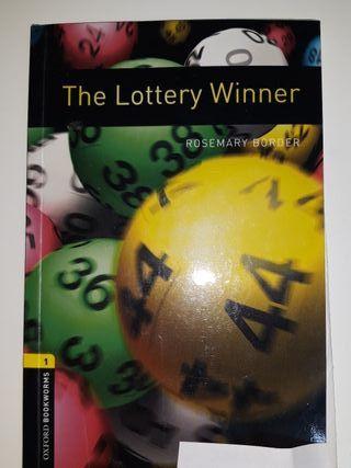 The Lottery Winner. Libro lectura en inglés.