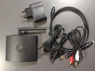Transmisor Bluetooth para TV