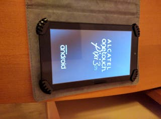 Tablet Alcatel OneTouch 3(7)
