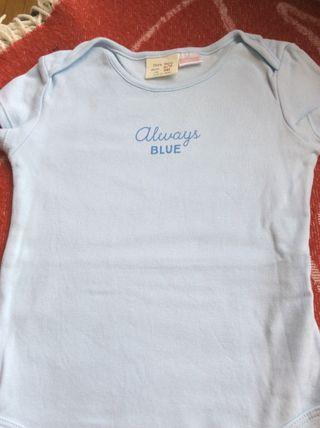 Body bebé 2-3 años Zara Baby Nuevo