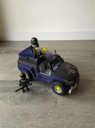 Playmobil 4878