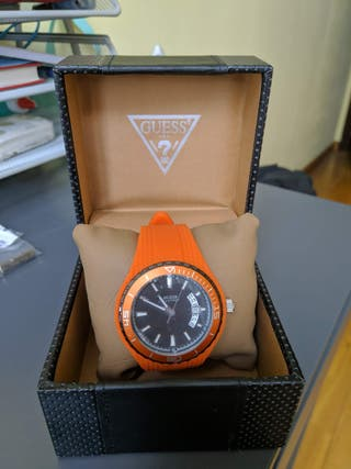 Reloj Guess W95143G5