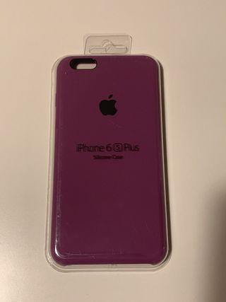 Fundas iPhone Silicona (6 Plus / 6S Plus)