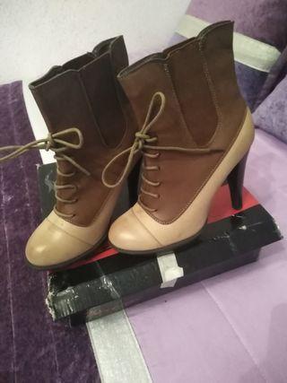 zapatos SIN ESTRENAR