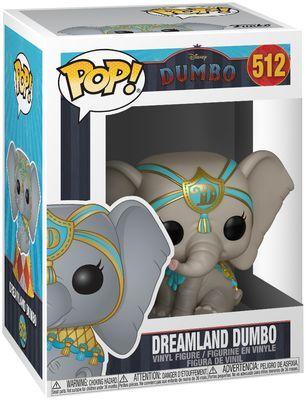 Funko Pop Dreamland Dumbo 512