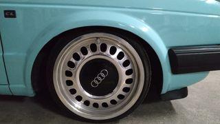Llantas Audi Winter (A8)