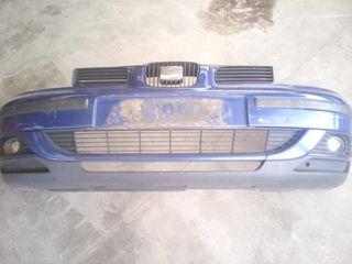 SEAT León Toledo 2003