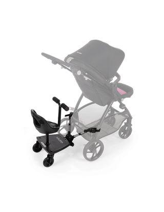 Patinete carro bebé con asiento Be Cool
