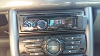 Radio CD Clarion CZ201E