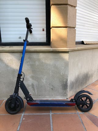 Patinete electrico eTWOW S2 Booster Plus