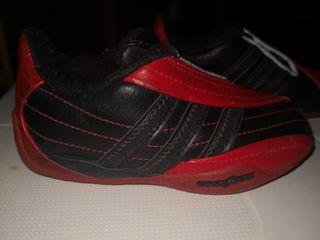 zapatillas adidas Goodyear talla 21