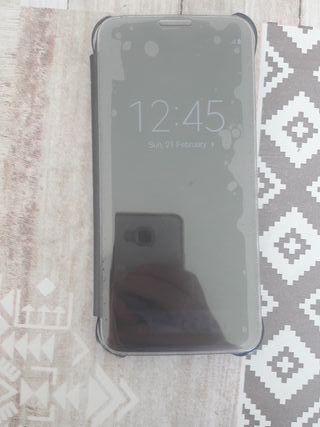 Coque Samsung pour téléphone Samsung S7 edege Neuf