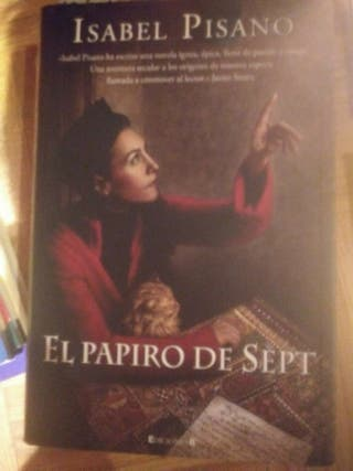 el papiro de sept. relato historico