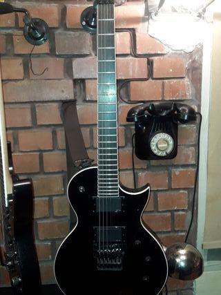 Guitarra Kramer assault plus