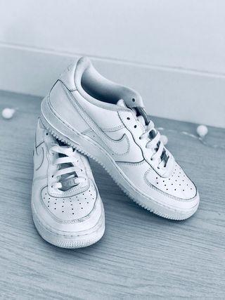 zapatos genuinos buen servicio invicto x zapatillas nike