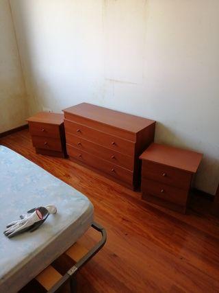 Mobles de dormitorio
