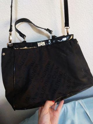 bolso valentino negro