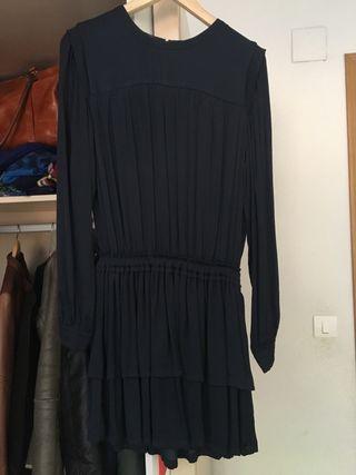 Vestido American Vintage