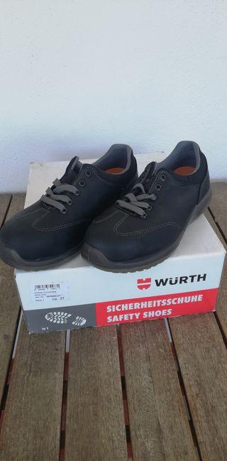 d7180f80a98 Zapatos de seguridad de segunda mano en la provincia de Granada en ...