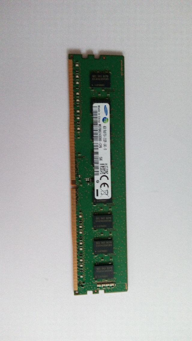 Memoria RAM PC4 4Gb