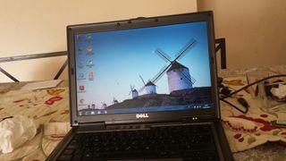 ordenador portátil Dell latitud 620